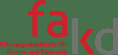 Logo Führungsakademie der Kirche und Diakonie