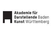 Logo Akademie für Darstellende Kunst Baden Württemburg