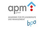 Akademie für Pflegeberufe und Management gGmbH