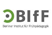 Berliner Institut für Frühpädagogik e.V.