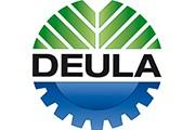 Logo DEULA