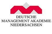 Logo Deutsche Management Akademie Niedersachsen