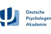 Logo Deutsche Psychologen Akademie
