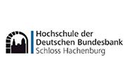 Logo Hochschule der Deutschen Bundesbank