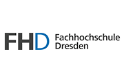 Logo Fachhochschule Dresden
