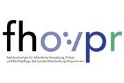 Logo Fachhochschule für öffentliche Verwaltung, Polizei und Rechtspflege