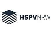 Logo Hochschule für Polizei und öffentliche Verwaltung Nordrhein-Westfalen