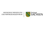 Logo Hochschule Meissen (FH) und Fortbildungszentrum