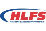 Logo Hessisches Landesfeuerwehrschule