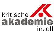 Logo Kritische Akademie Inzell