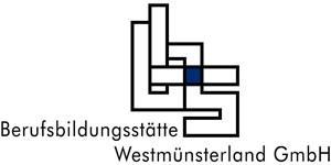 Logo der Berufsbildungsstätte Westmünsterland GmbH