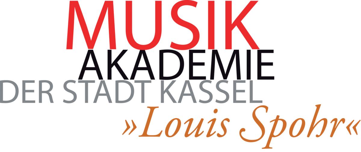 Logo Musikakademie der Stadt Kassel