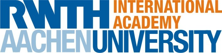 Logo RWTH International Academy gGmbH