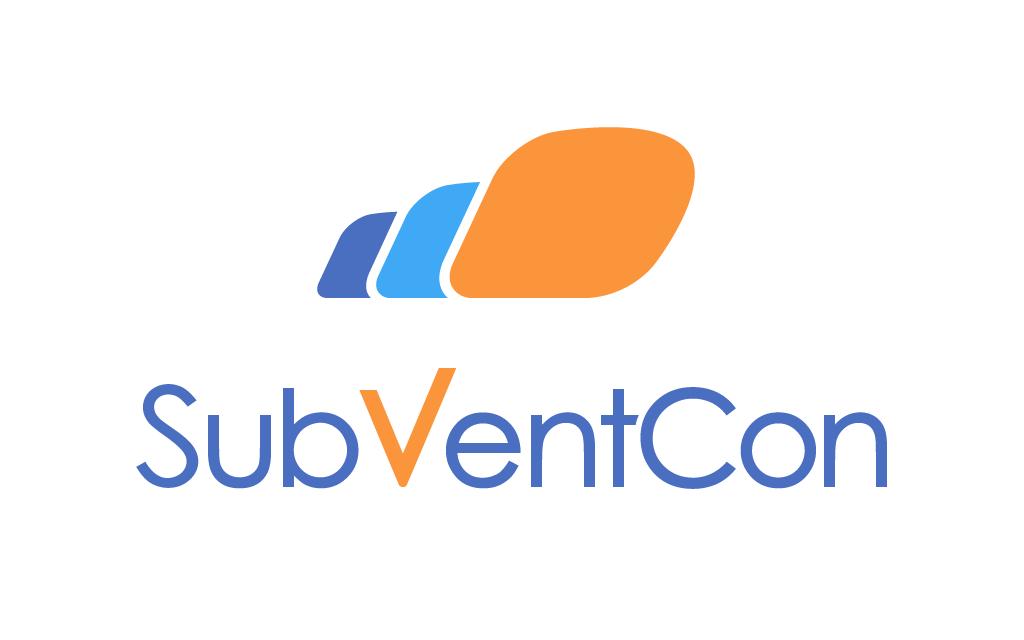 Logo SubVentCon - Förderungsberatung