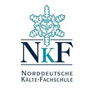 Logo Norddeutsche Kältefachschule