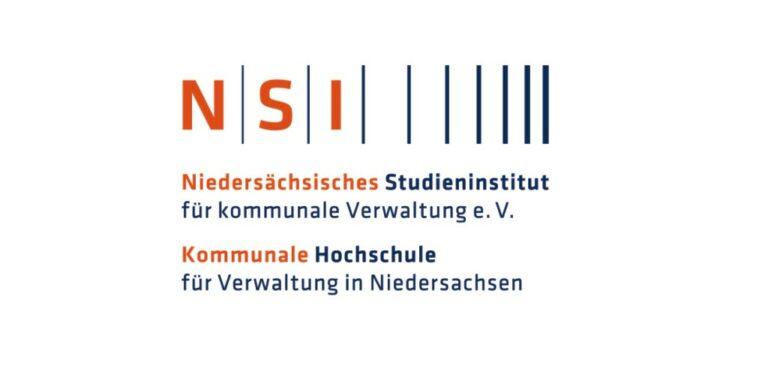 Logo Niedersächsisches Studieninstitut für kommunale Verwaltung e.V.