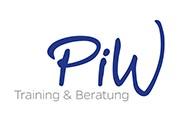 Logo PIW Training & Beratung GmbH