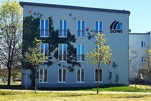 Gesundheits- und Pflegefachschule Märkisch-Oderland