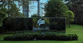 Swiss Life Deutschland - Zentrale Hannover