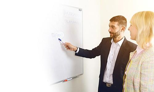 Stellenanzeige Projektmanagement RR Software GmbH