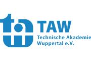 Logo Technische Akademie Wuppertal e.V.