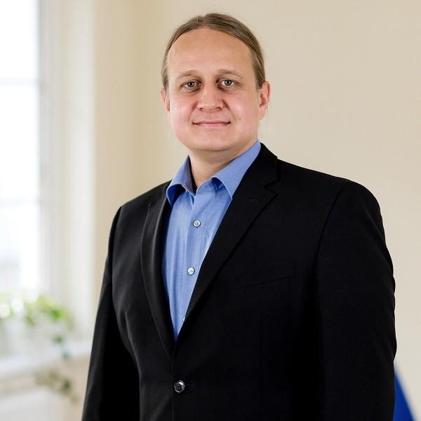 Porträt Torsten Freytag, Abteilungsleiter Kundenservice RR Software GmbH
