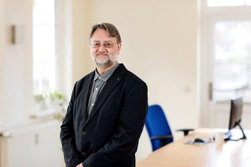 Thomas Mnich, Abteilungsleiter Qualitätsmanagement bei der RR Software GmbH