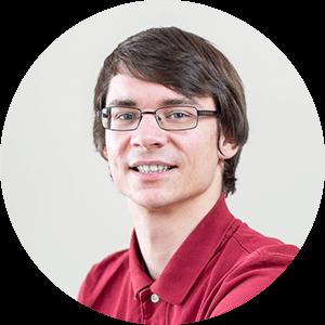 Porträt Thomas Strümpel, RR Software GmbH