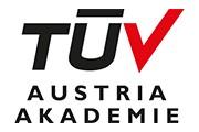 Logo TÜV Austria Akademie