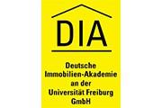 Logo Deutsche Immobilien-Akademie an der Universität Freiburg GmbH