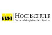 Logo VWA Hochschule für berufsbegleitendes Studium