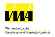 Logo Württembergische Verwaltungs- und Wirtschaftsakademie