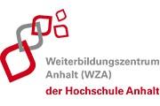 Logo Weiterbildungszentrum Anhalt (WZA) - Weiterbildung an der Hochschule Anhalt
