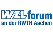 Logo Werkzeugmaschinenlabor WZL der RWTH Aachen