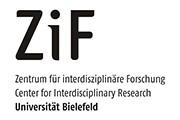 Logo Zentrum für interdisziplinäre Forschung der Universität Bielefeld