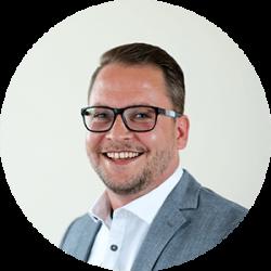 Daniel Roschmann, RR Software GmbH