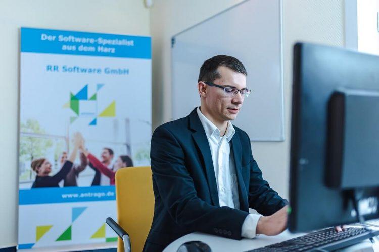 Über 200 individuelle Rückfragen konnten während der Konferenz beantwortet werden - Digitale ANTRAGO Konferenz 2020