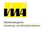 Logo der VWA