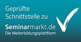 Logo Seminarmarkt.de - Schnittstelle zu ANTRAGO